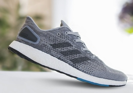 Adidas with Energy Boost