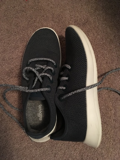 Allbirds women's shoes