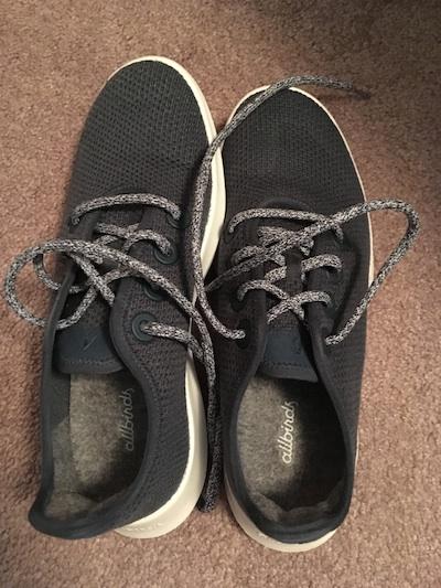 Allbirds women's shoes