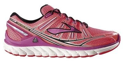 Brooks women's shoes