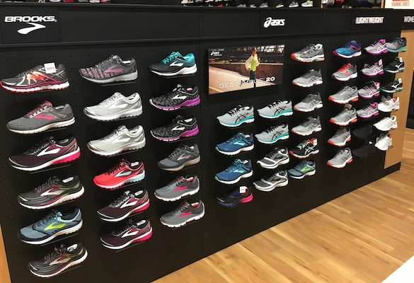 Women's shoes at Dick's Sporting Goods