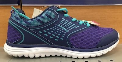 L.A. Gear women's shoes