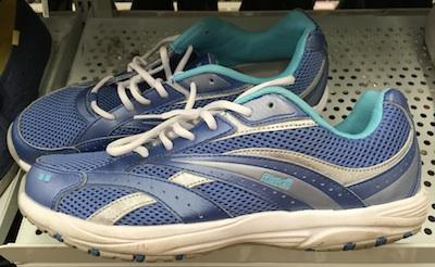 Ryka women's shoes