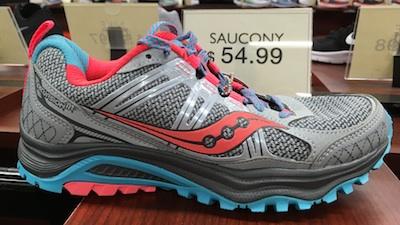 Saucony women's shoes