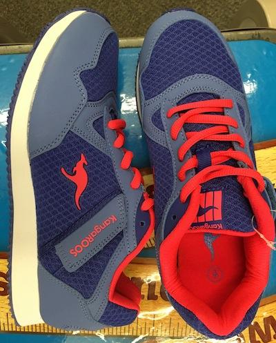 KangaROOS women's shoes