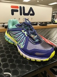 Fila women's shoes